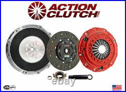 ACTION STAGE 1+FLYWHEEL CLUTCH KIT for 2017-2019 Honda Civic SI 10th gen 1.5L