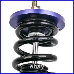 Assembly Coilover Kits For Honda Accord 8th Gen 08-12 Coupe Sedan Shock Absorber