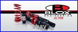 BLOX FS High Low Bodyshift Coilover Honda Accord 2013 2017 (Ninth generation)