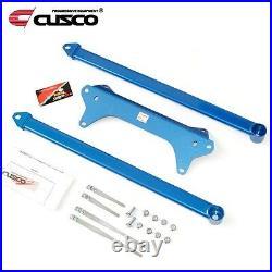 Cusco Rear 4 Point Lower Arm Bar For Honda 8th Gen Accord Sedan 2008-2013