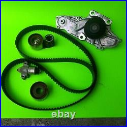 Engine Timing Belt Kit with Water Pump for Honda Accord V6, Odyssey V6, 6th Gen