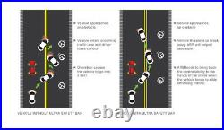 FOR HONDA ACCORD (9th GEN) 2.0 2013 ULTRA RACING FRONT STRUT BAR TOWER BRACE