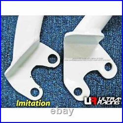 FOR Honda Accord (9th Gen) 2WD 2.0 (2013) Front Lower Bar / Front Member Brace