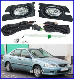 Fog Lamp Driving Light Honda Accord 1998-2001 6th Gen H11 12V 55W