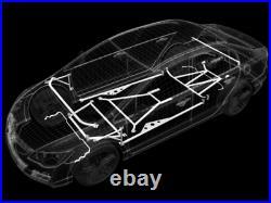 For Honda Accord CR 9th Gen 2013-2017 Ultra Racing 22MM Rear Anti Roll Swap Bar