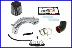 HPS Polish Shortram Cool Air Intake Kit for 08-12 Honda Accord 2.4L 8th Gen