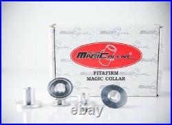 Honda Accord CD 5th Gen MAGIC COLLAR KIT FRONT&REAR Sub-Frame Rigid Collar