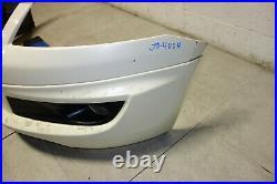 JDM Honda Accord Inspire CP3 OEM Front Bumper Modulo Lip 2008-2012 Sedan 4-Door