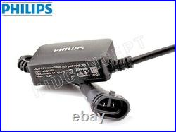 NEW! PHILIPS 5800K X-treme Ultinon LED Gen2 Fog Lamps 11366XUWX2 H8 H11 H16 PAIR
