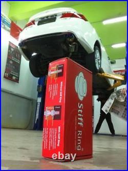 STIFF RING SUBFRAME RIGID COLLAR Honda Accord 9th Gen CR Front & Rear 12pcs