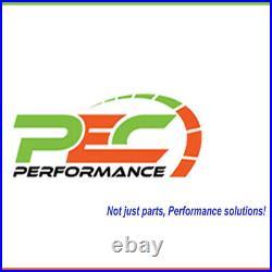 SUPERPRO Performance Handling Kit For HONDA ACCORD EURO CL-CM 7th Generation