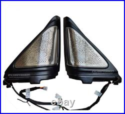 Tweeter With 64 Colors Ambient Light For 10th Generation Honda Accord