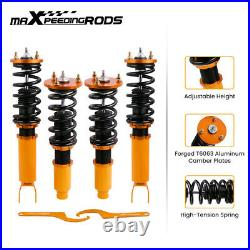 Twin-Tube Damper Coilover Kits For Honda Accord 08-12 / Acura TSX 09-14 Shocks